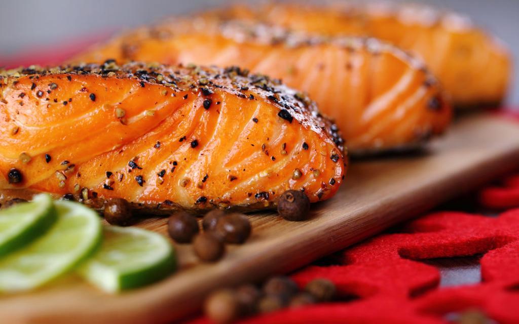 Семга охлажденная: особенности, свойства и лучшие рецепты