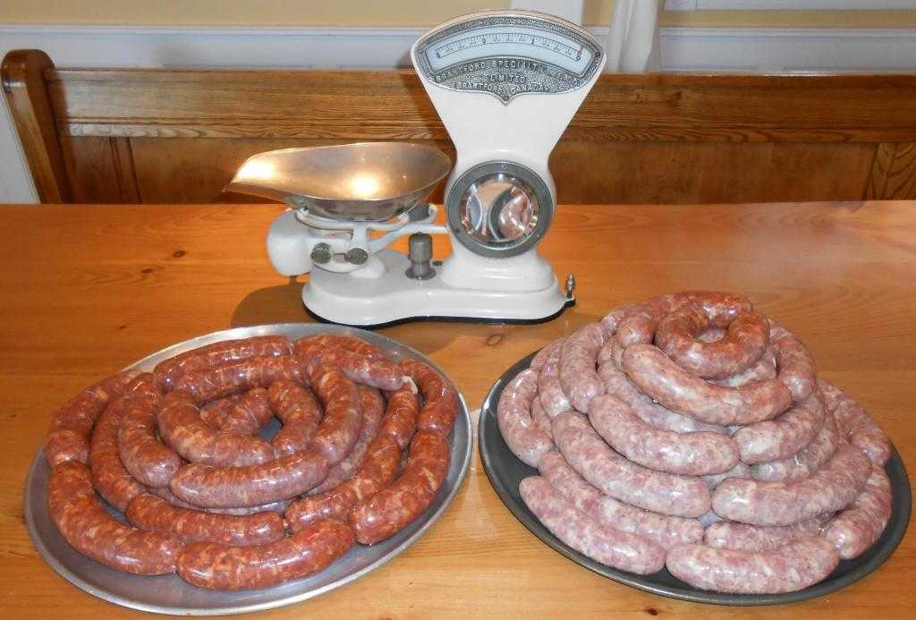 Колбаса из куриных грудок в домашних условиях: рецепт приготовления и ингредиенты