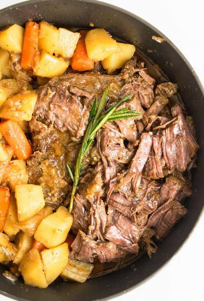 Как приготовить жаркое в горшочке в духовке: вкусные рецепты, ингредиенты, рекомендации и советы