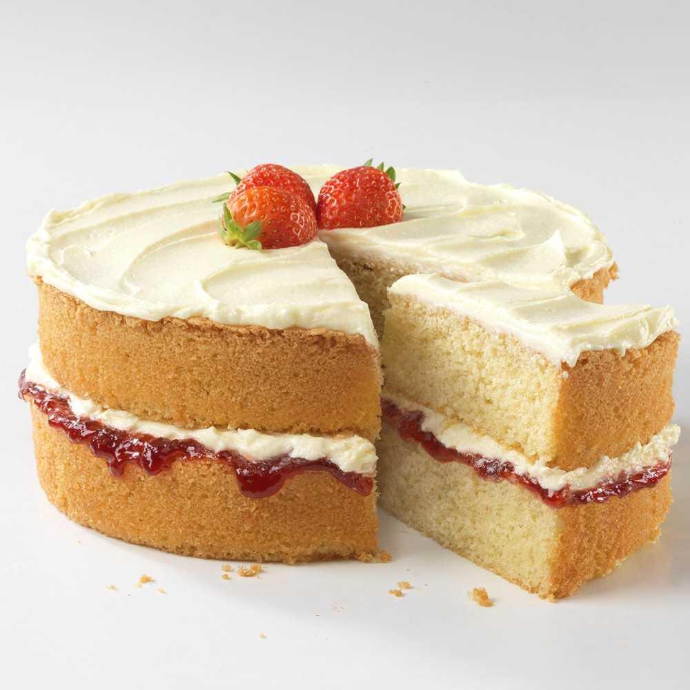 Бисквит королевы Виктории: рецепт, ингредиенты, советы по приготовлению