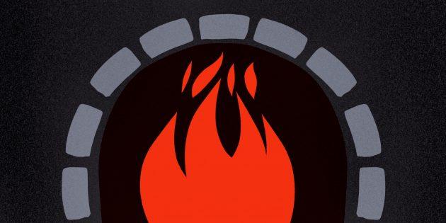 17 лучших видео с горящим камином для уютного праздника