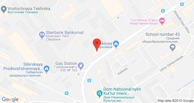 """Ресторан """"Максимилианс"""" в Новосибирске: адрес, описание, меню"""