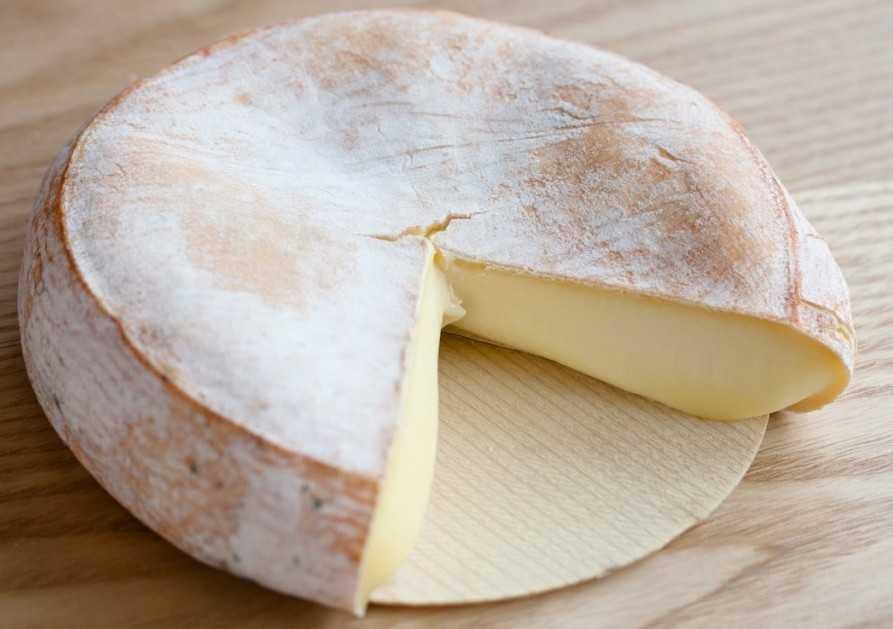 Французский мягкий сыр реблошон: вкус, характеристики, отзывы