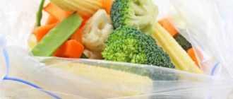 Как сварить овощи в микроволновке: простые способы варки, советы и секреты