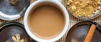 Пакистанский чай: особенности и состав