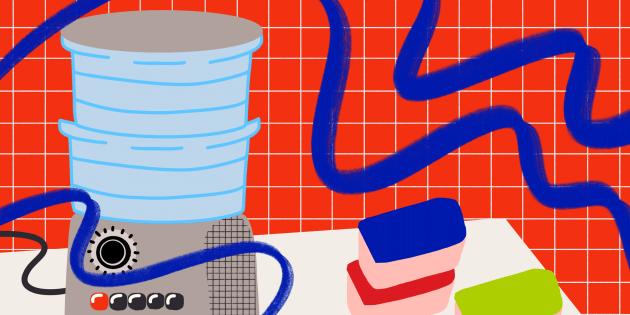 Офисное меню: как приготовить обеды на неделю вперёд и облегчить себе жизнь
