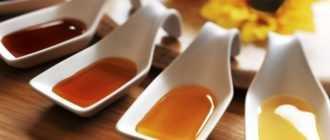 Какой мед самый вкусный? Описание сортов меда