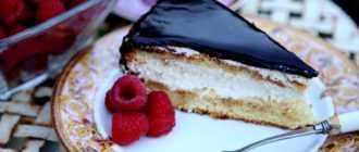 """Пирожное """"Птичье молоко"""": ингредиенты, рецепт приготовления, украшение"""