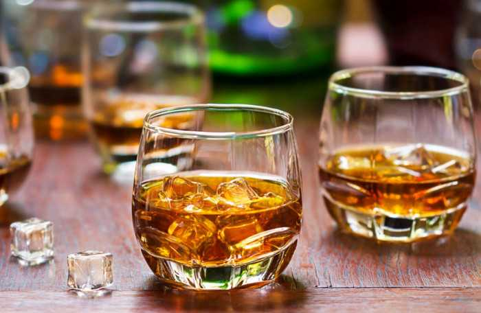 Пиво с виски: рецепты алкогольных коктейлей