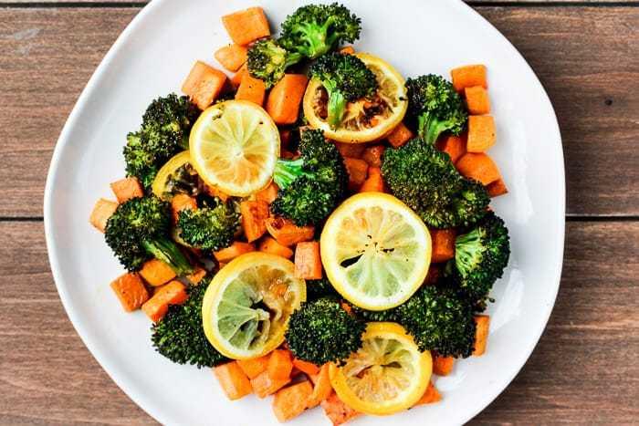 Картошка с брокколи в духовке: рецепты вкусных блюд