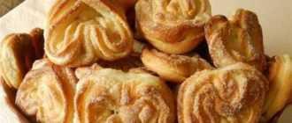 Дрожжевое тесто для плюшек с сахаром: подробный рецепт приготовления