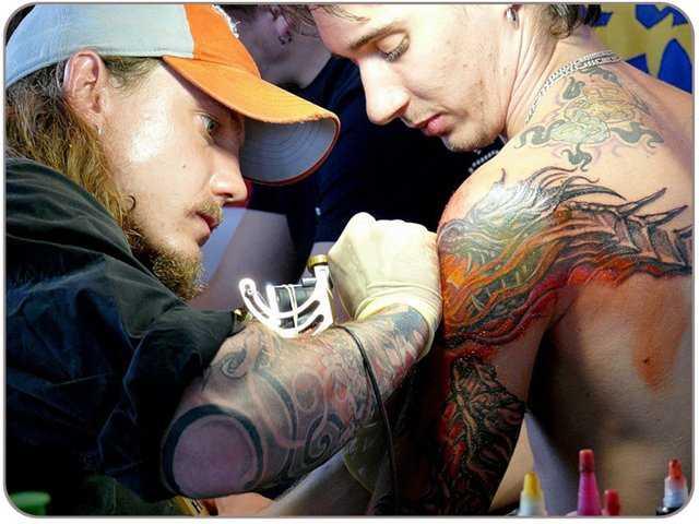 Как сделать самодельную тату-машинку