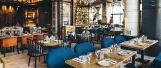 Лучшие кафе и рестораны Новосибирска: адреса, описание, меню