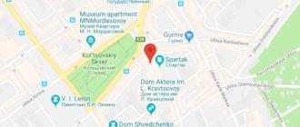 """Ресторан """"Ампир"""" в Воронеже: описание, меню, фото, отзывы"""