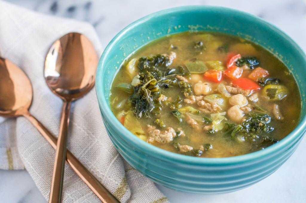 Супы с брюссельской капустой: рецепты приготовления, подбор ингредиентов