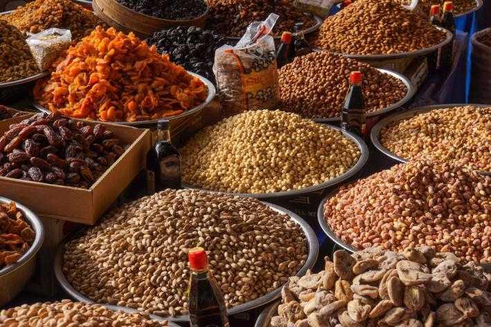 С чем есть нут: варианты блюд, рецепты приготовления