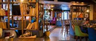 Тайские рестораны в Санкт-Петербурге: адреса, меню, отзывы