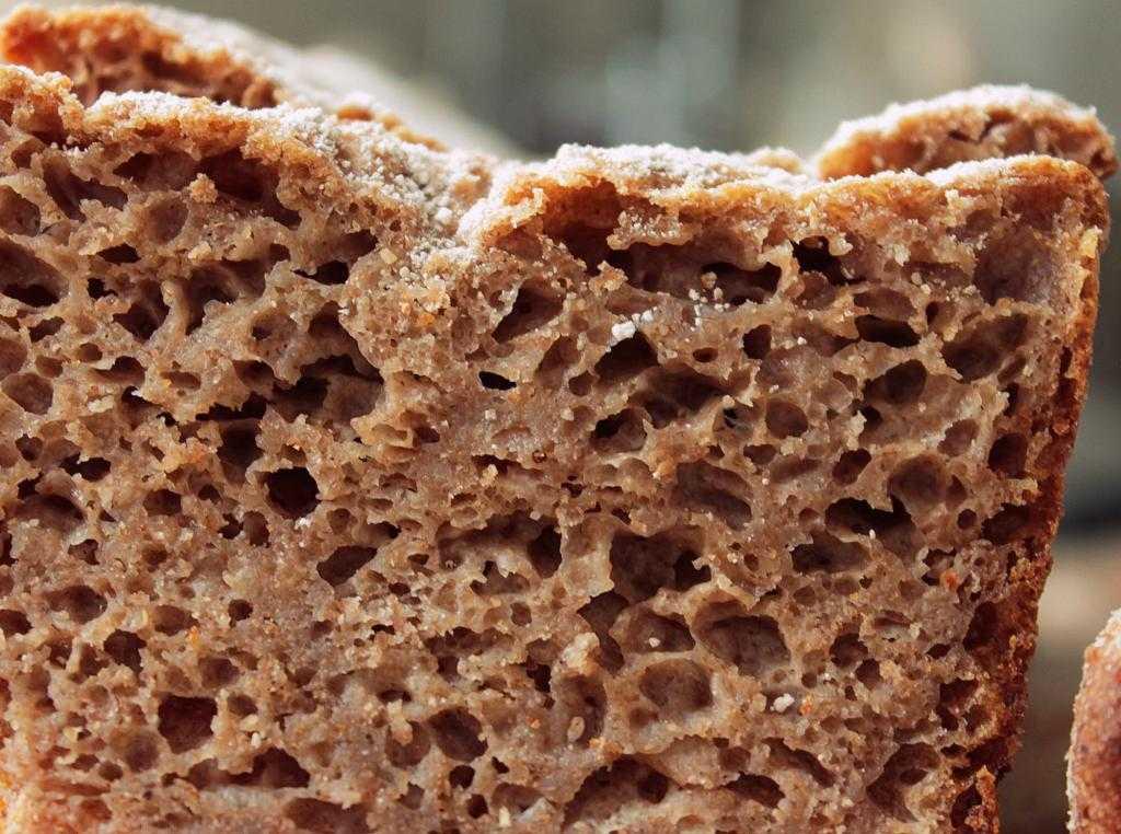 Как испечь ржаной хлеб в домашних условиях: ингредиенты, рецепты, варианты приготовления