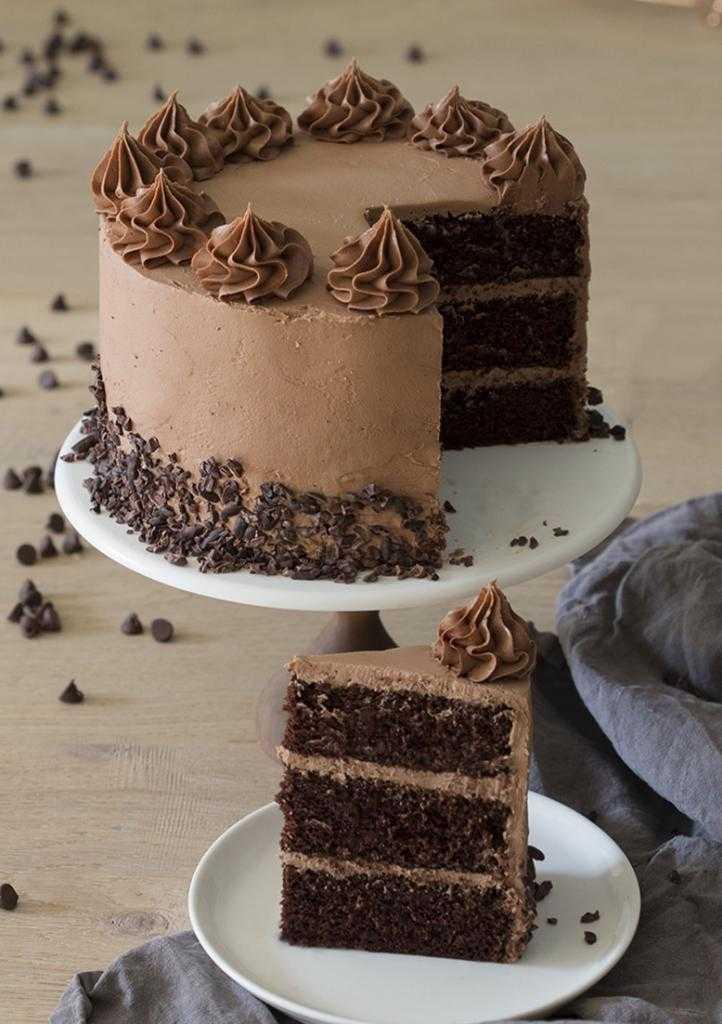Супер-шоколадный торт: ингредиенты, рецепты приготовления
