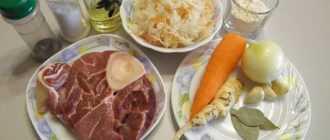 Щи без картошки: рецепты приготовления