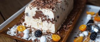 Самые полезные десерты: правильное питание для сладкоежек