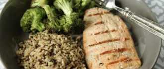 С чем подать рис: варианты блюд, к которым рис подается гарниром