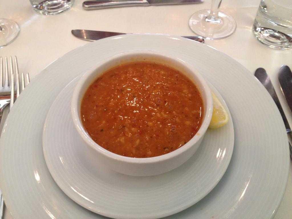 Суп из булгура: рецепты приготовления и подбор ингредиентов