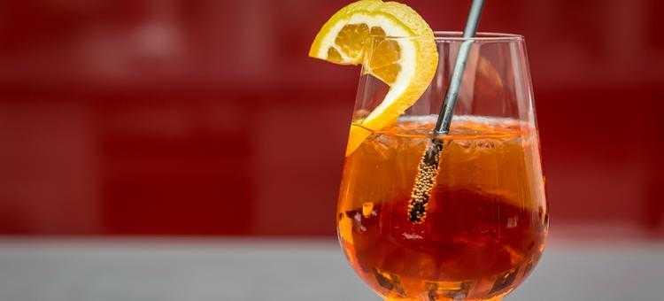 Коктейли с ромом и соком: рецепты с фото