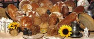 Финский хлеб из ржаной муки: ингредиенты и рецепты приготовления
