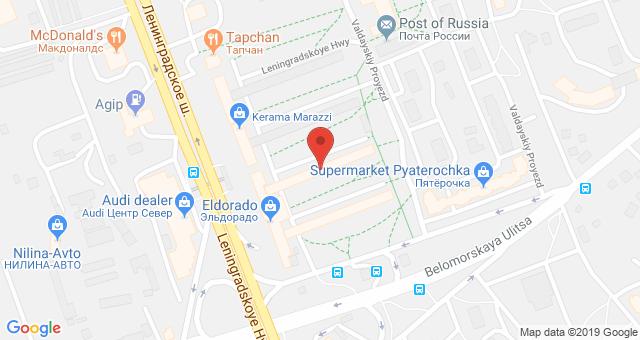 Халяль-кафе в Москве: адреса, краткое описание