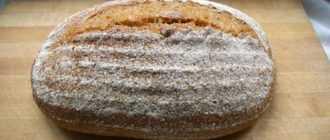 Как приготовить литовский хлеб в домашних условиях: рецепты