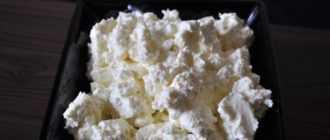 """Печенье """"Гусиные лапки"""" с творогом: рецепт приготовления, ингредиенты"""