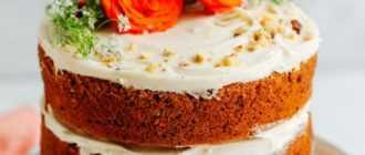 Американский торт: рецепты, рекомендации по приготовлению