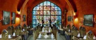 """Ресторан """"Солнечный камень"""" (Калининград): описание, меню, отзывы и другая полезная информация"""