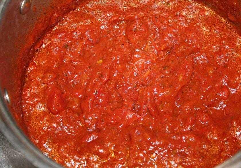 """Соус """"Наполи"""": подробный рецепт и секреты приготовления"""