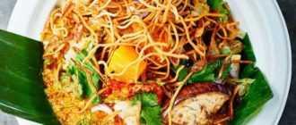 Соус для вока: с чем сочетать китайскую лапшу
