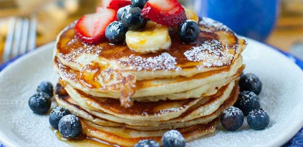 Оладушки без молока: ингредиенты, простые и вкусные рецепты