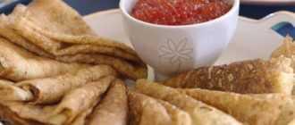 Особенности русской кухни: виды блюд и их своеобразие