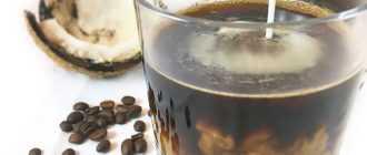 Кофе с кокосовым маслом: рецепт приготовления и советы специалистов