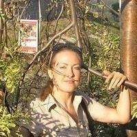 Оксана Гронская