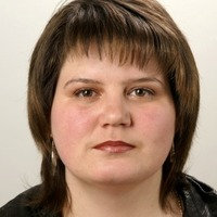 Ульяна Суворова