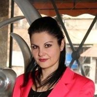 Инесса Рощина