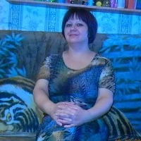 Ангелина Уланова