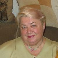 Полина Кротова