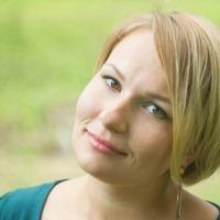 Вероника Соболь