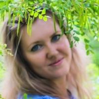 Жанна Куликовская