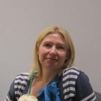 Анжелика Орловская