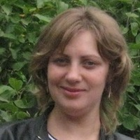 Марина Охотникова