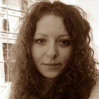 Дарья Крымская