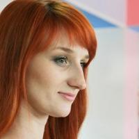 Дарья Максимчук